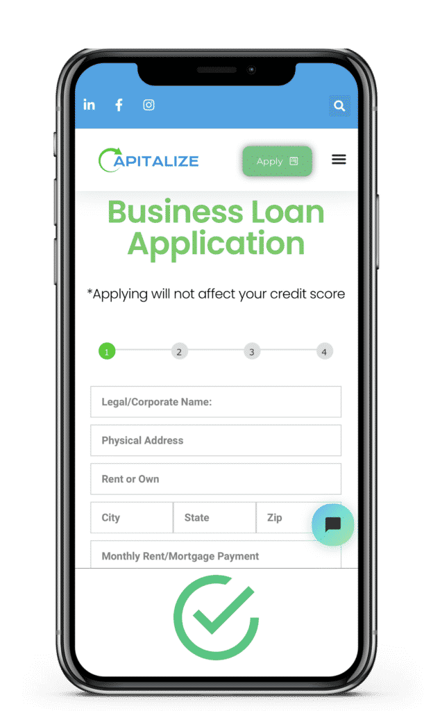 online-mobile-business-fiancning-application