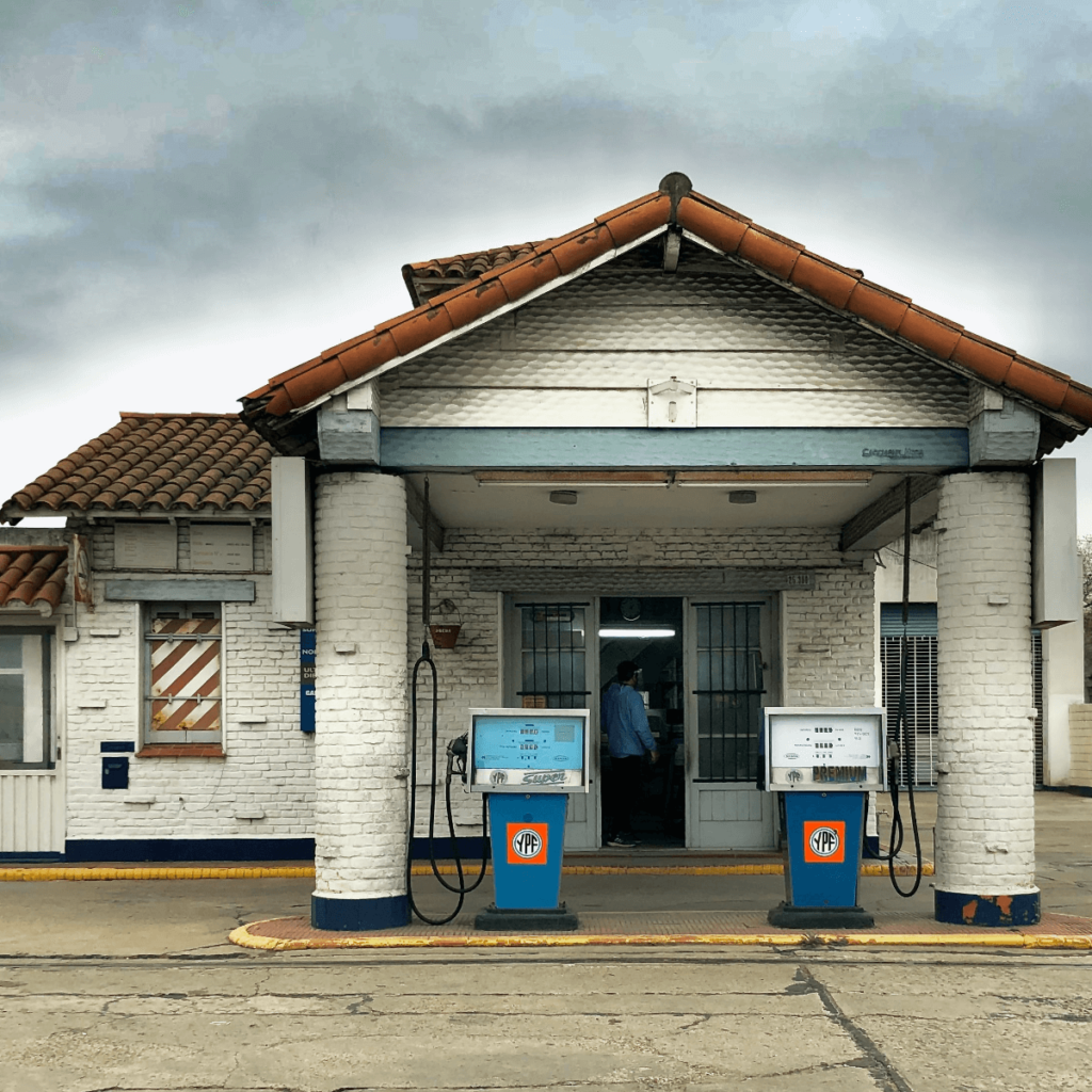 Gas Station Funding with Capitalize Loans